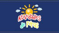Atividades como Volei, Cineminha, Massinha, Colorir, Futebol e muito mais...