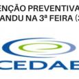 A CEDAE realizará nesta terça-feira (30/10), das 08h às 20h, a manutenção preventiva anual da Estação de Tratamento de Águas (ETA) Guandu. Durante esse período será necessário interromper a produção...