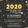Que 2020 seja leve, repleto de paz, saúde, amor e prosperidade! Venha curtir, confraternizar e brindar o novo ano com os amigos. Teremos DJ que vai agitar a noite com...